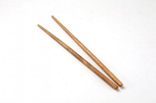 acacia chopsticks