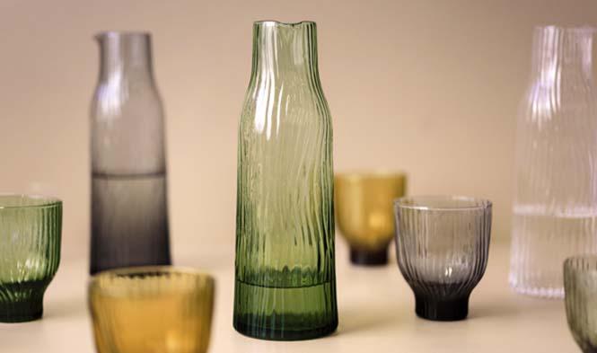 table glass kinta colored glass