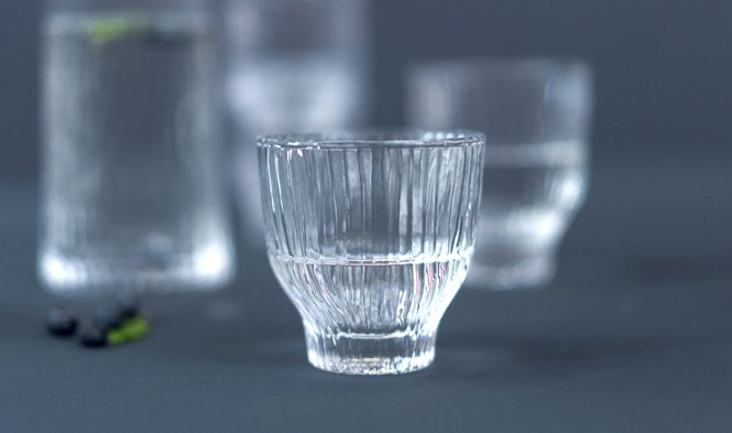lead-free crystal glass